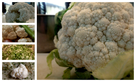 cauli collage